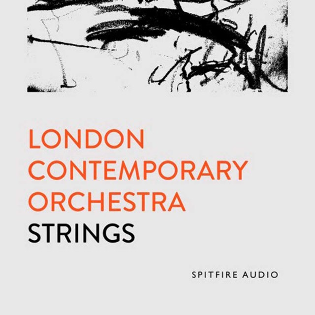 SPITFIRE AUDIO/LONDON CONTEMPORARY ORCHESTRA STRINGS【オンライン納品】【在庫あり】