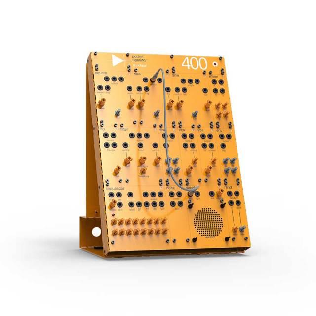 Teenage Engineering/PO modular 400【在庫あり】