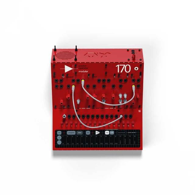 Teenage Engineering/PO modular 170【在庫あり】