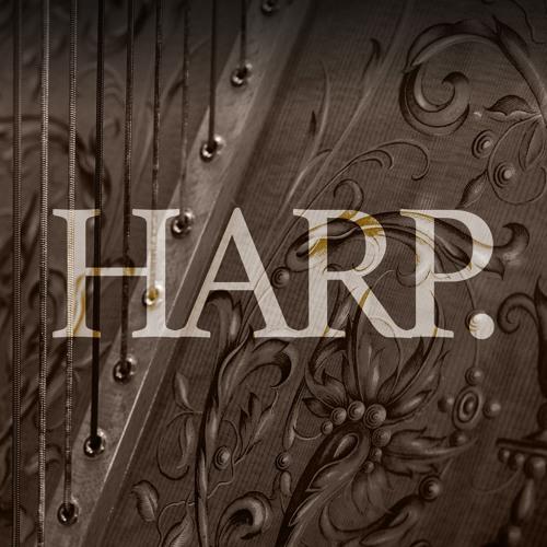 SPITFIRE AUDIO/SKAILA KANGA - HARP REDUX【オンライン納品】【在庫あり】