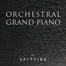 SPITFIRE AUDIO/ORCHESTRAL GRAND PIANO【オンライン納品】【在庫あり】