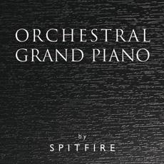 SPITFIRE AUDIO/ORCHESTRAL GRAND PIANO【オンライン納品】【在庫あり】