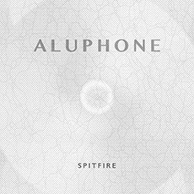 SPITFIRE AUDIO/ALUPHONE【オンライン納品】【在庫あり】