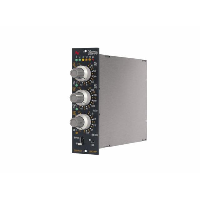 AMS NEVE/2264ALB Mono Limiter/Compressor Module