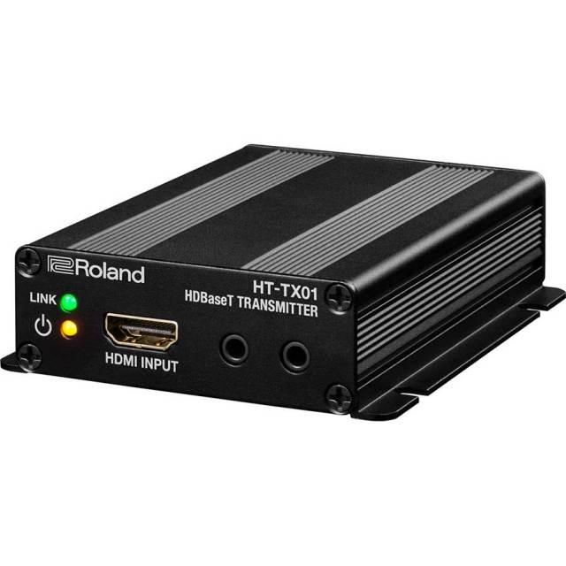 Roland/HDBaseT TRANSMITTER HT-TX01