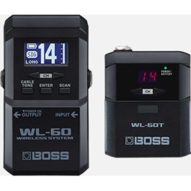 BOSS/WL-60【ご予約受付中】