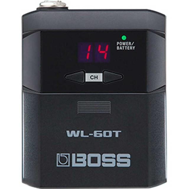BOSS/WL-60T【ご予約受付中】