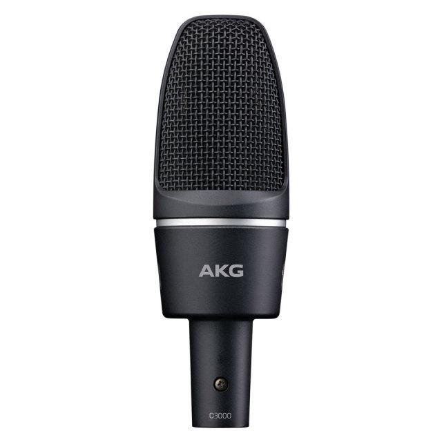 AKG/C3000