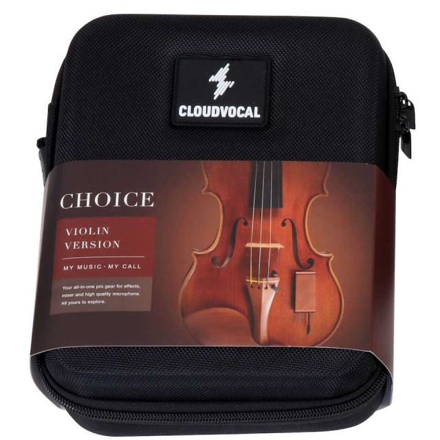 CLOUD VOCAL/iSolo CHOICE/VIOLIN