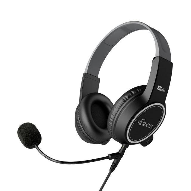 MEE Audio/KidJAMZ KJ35M【KJ35M-BK】