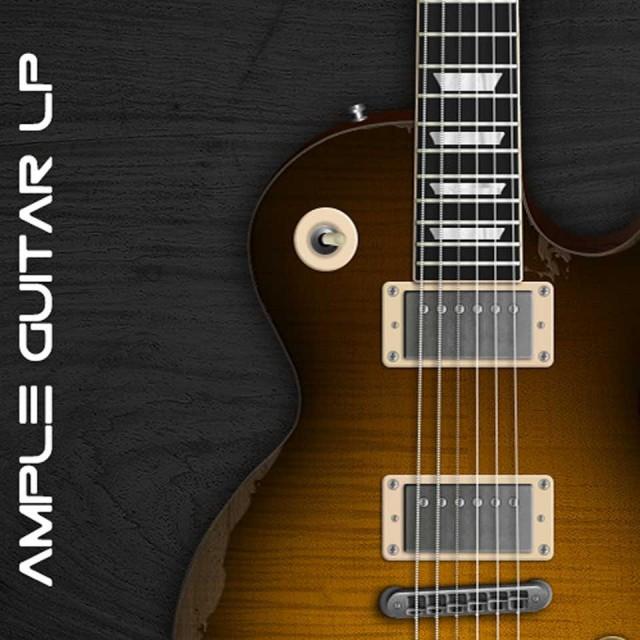 AMPLE SOUND/AMPLE GUITAR G II【オンライン納品】【在庫あり】