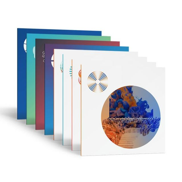 iZotope/Music Essentials Bundle【数量限定特価キャンペーン】【オンライン納品】【在庫あり】