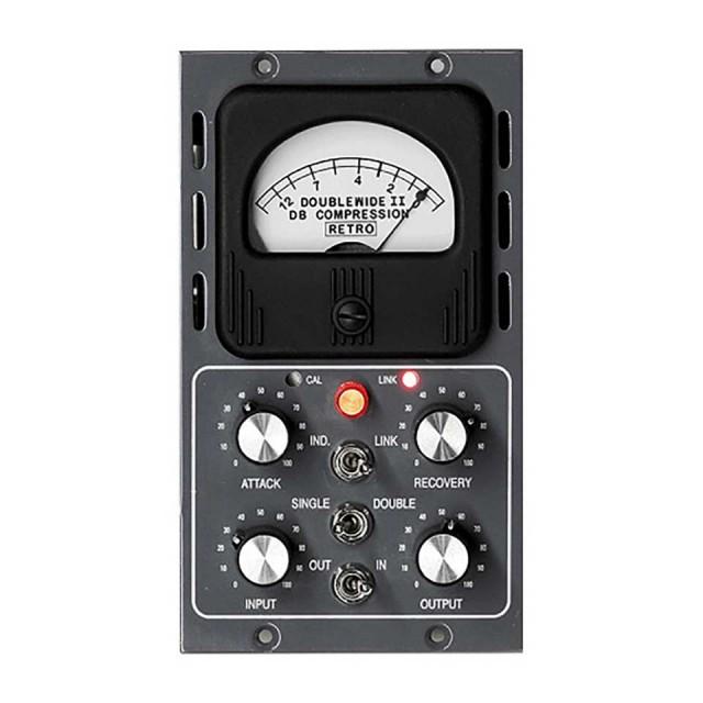 Retro Instruments/Doublewide II