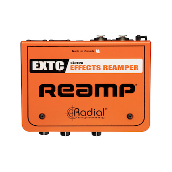 Radial/EXTC-Stereo