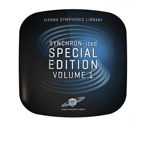 Vienna Symphonic Library/SYNCHRON-IZED SPECIAL EDITION VOL. 1 / SHOP【在庫あり】【期間限定特価キャンペーン】