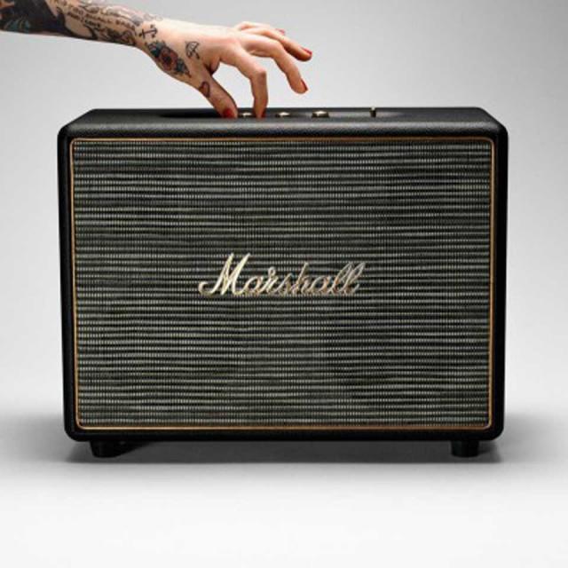 Marshall/Woburn Black【スピーカー】