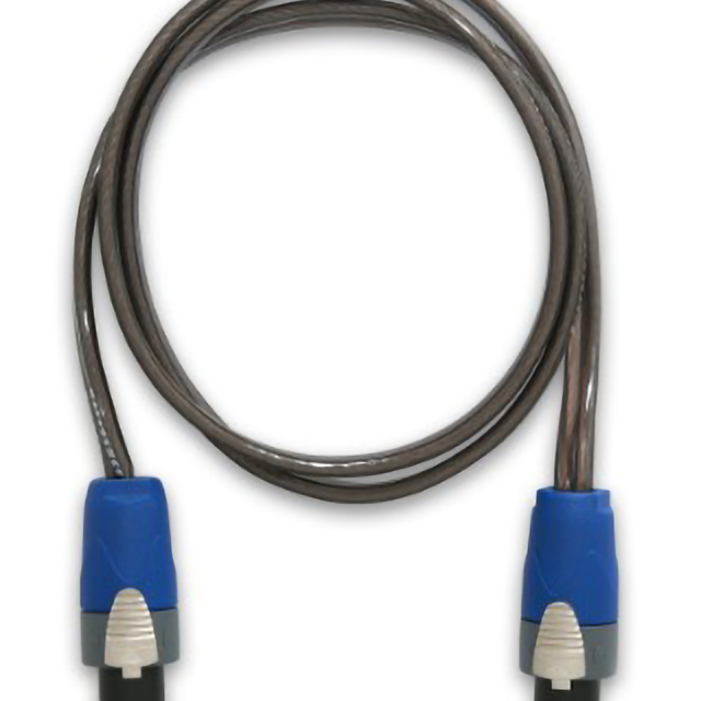 Reference Laboratory/RPCM01-TR/FU-2NL/2FX(SpeakON Cable) 1.2m
