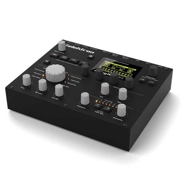 Elektron/Analog Heat HFX-1 MKII【ご予約受付中】