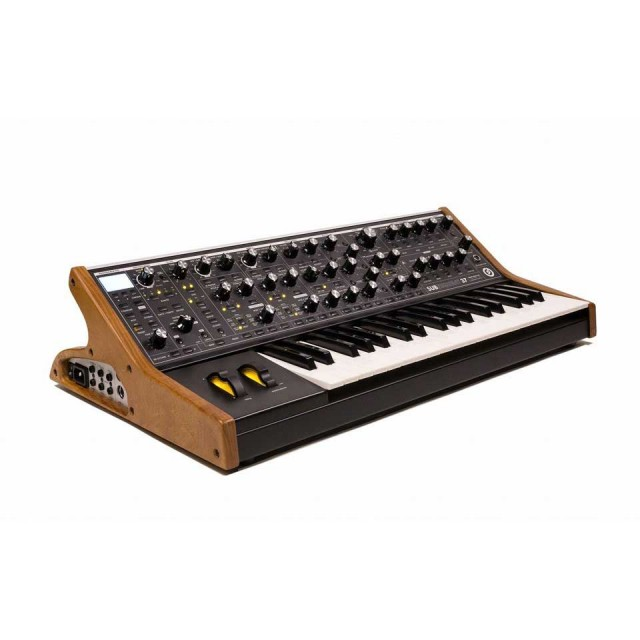MOOG/Subsequent37