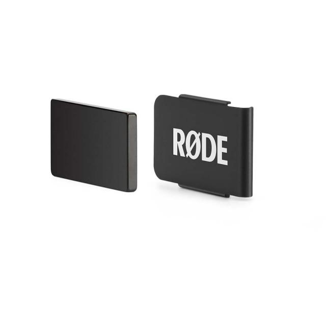 RODE/MagClip GO【在庫あり】