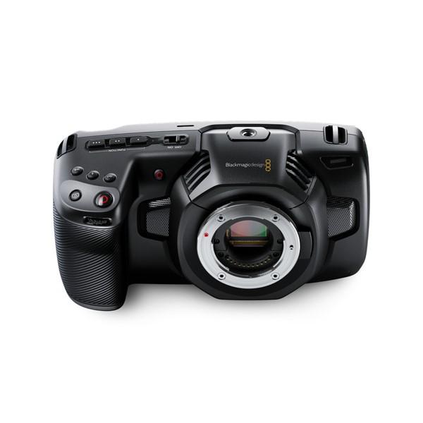 Blackmagic Design/Cinema Camera 4K【在庫あり】【2108R2】