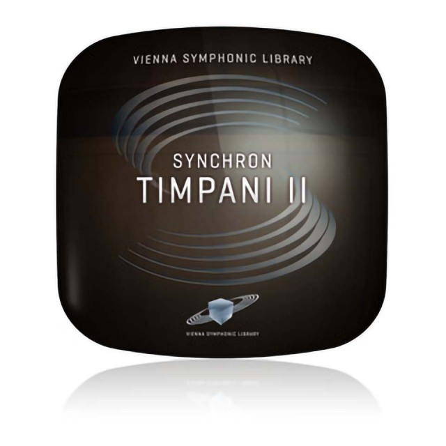 Vienna Symphonic Library/SYNCHRON TIMPANI II