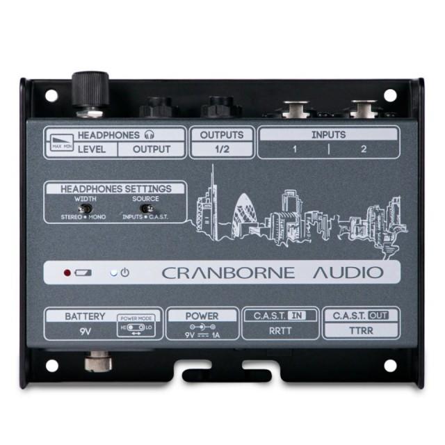Cranborne Audio/N22H