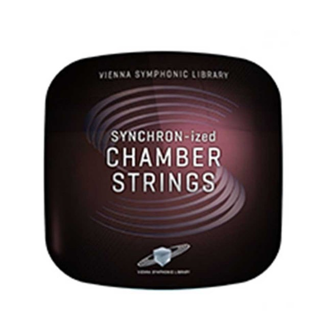 Vienna Symphonic Library/SYNCHRON-IZED CHAMBER STRINGS