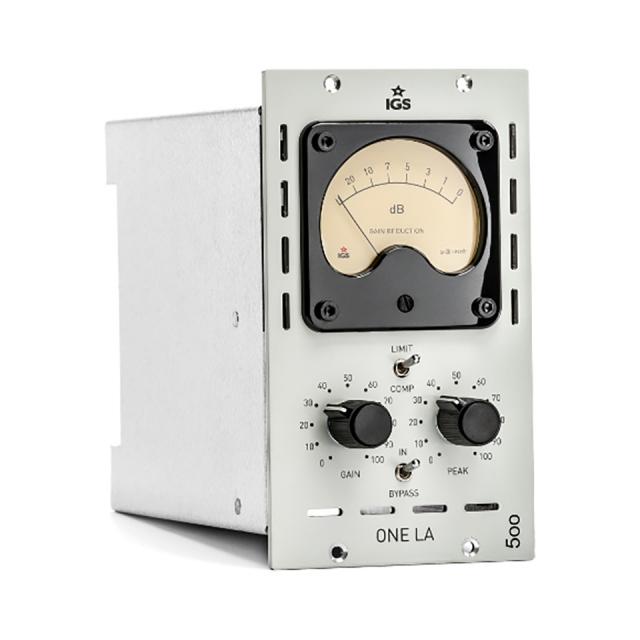 IGS Audio/ONE LA 500