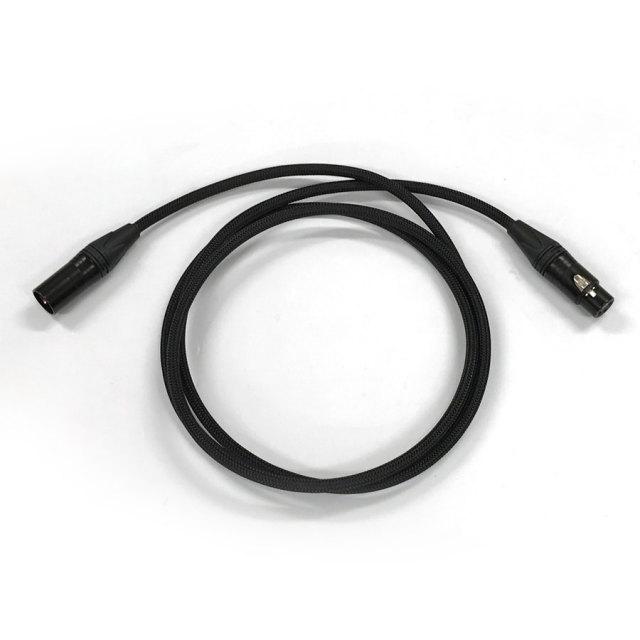 ACOUSTIC REVIVE/LINE-1.0X TripleC-FM-S(XLRM-XLRF) 3m【在庫あり】