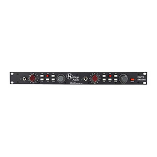 Heritage Audio/HA73 X2 Elite【箱潰れ特価】【在庫あり】【2006R1】