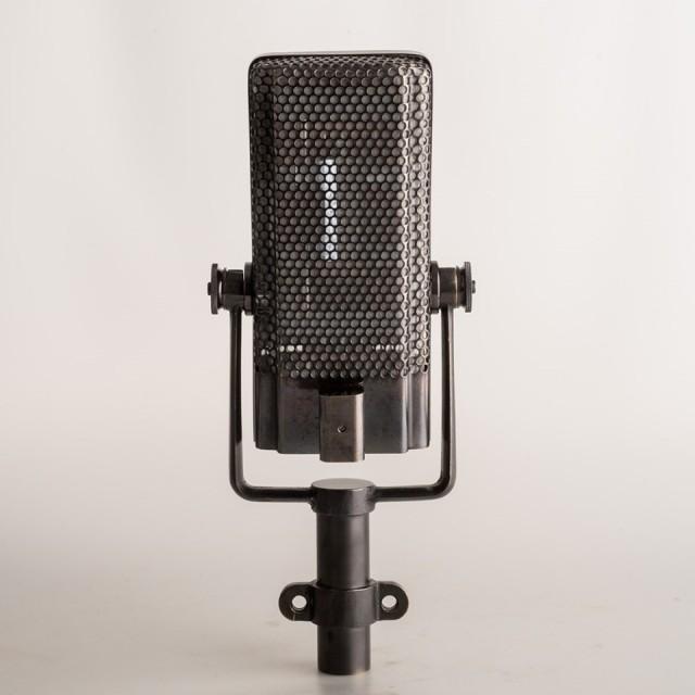 Melodium/42Bn Ribbon Microphone【検品後発送】