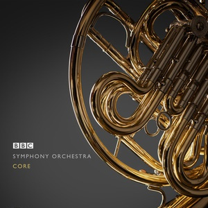 SPITFIRE AUDIO/BBC SYMPHONY ORCHESTRA CORE【オンライン納品】【在庫あり】