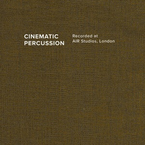 SPITFIRE AUDIO/ORIGINALS CINEMATIC PERCUSSION【オンライン納品】【在庫あり】