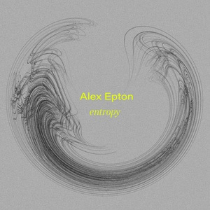 SPITFIRE AUDIO/ALEX EPTON - ENTROPY【オンライン納品】【在庫あり】