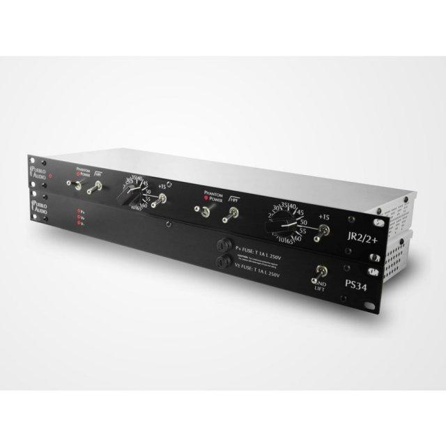 Pueblo Audio/2+2 PLUS Package