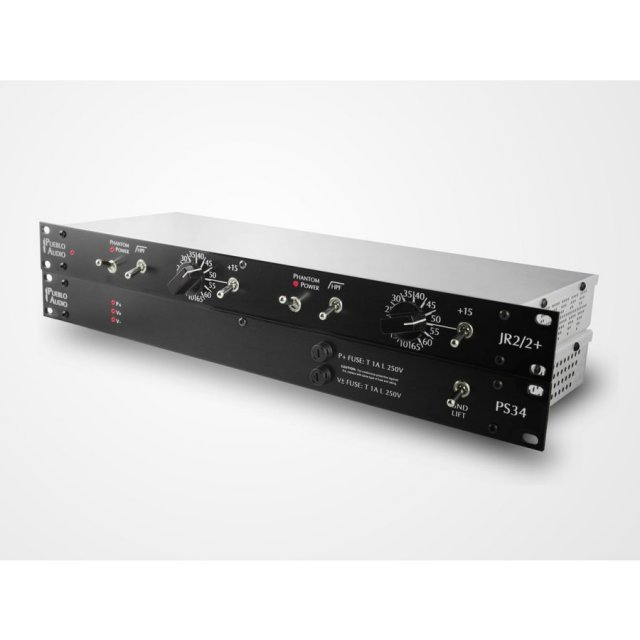 Pueblo Audio/2+2 PLUS Package + HPF周波数ポイント特注オーダー【受注発注品】
