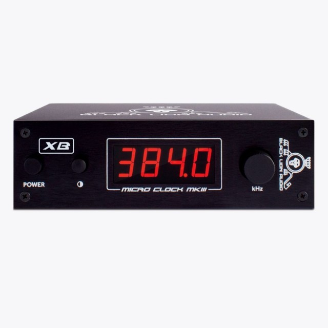 Black Lion Audio/Micro Clock MKIII XB