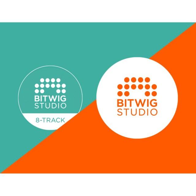 BITWIG/Bitwig Studio UPG From 8-Track【オンライン納品】