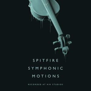 SPITFIRE AUDIO/SPITFIRE SYMPHONIC MOTION【~12/1 期間限定特価キャンペーン】【オンライン納品】