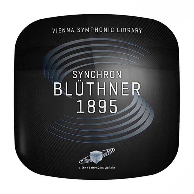 Vienna Symphonic Library/SYNCHRON BLUTHNER 1895 / SHOP【期間限定特価キャンペーン】