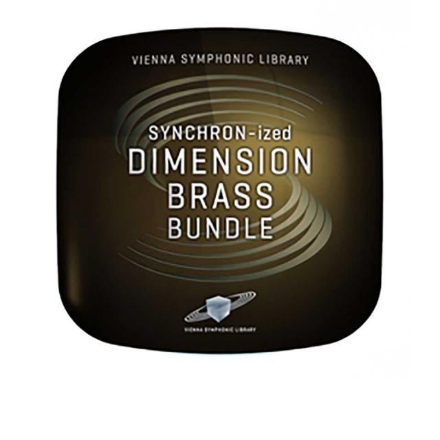 Vienna Symphonic Library/SYNCHRON-IZED DIMENSION BRASS BUNDLE