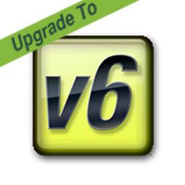 McDSP/Individual Native v5 to Native v6【オンライン納品】