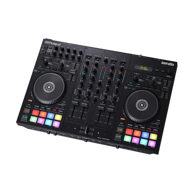 Roland/DJ-707M DJ Controller