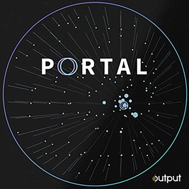 OUTPUT/PORTAL【オンライン納品】【在庫あり】