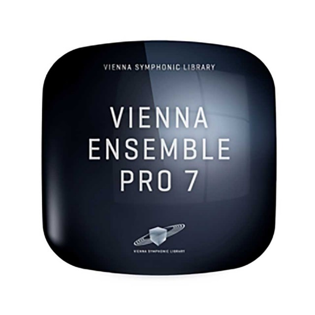 Vienna Symphonic Library/VIENNA ENSEMBLE PRO 7