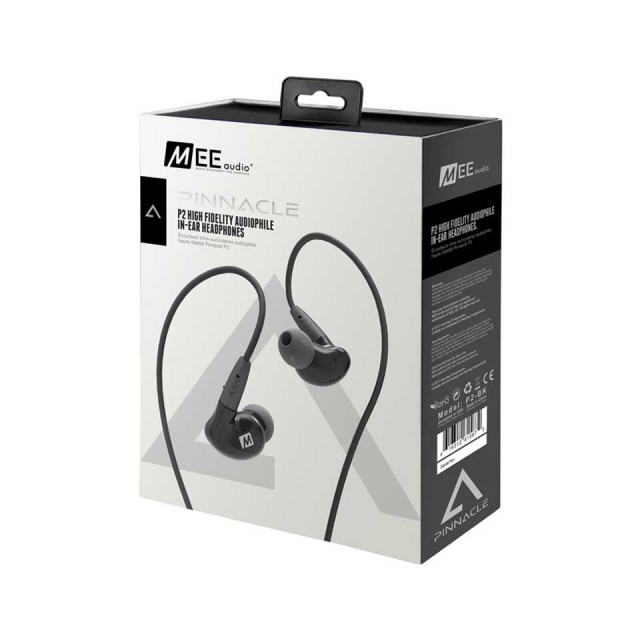 MEE Audio/Pinnacle P2【在庫あり】