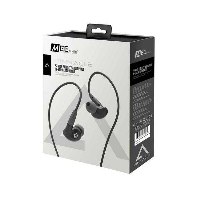 MEE Audio/Pinnacle P2【決算処分特価】【ポータブルオーディオ処分市】【在庫あり】