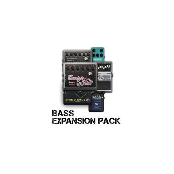 Positive Grid/BIAS FX Bass Pack【オンライン納品】【Black Fridayキャンペーン】