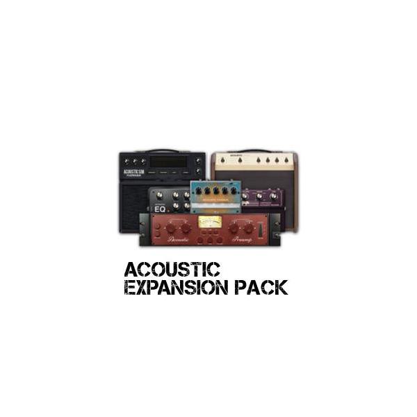 Positive Grid/BIAS FX Acoustic Pack【オンライン納品】【~9/30 期間限定特価キャンペーン】